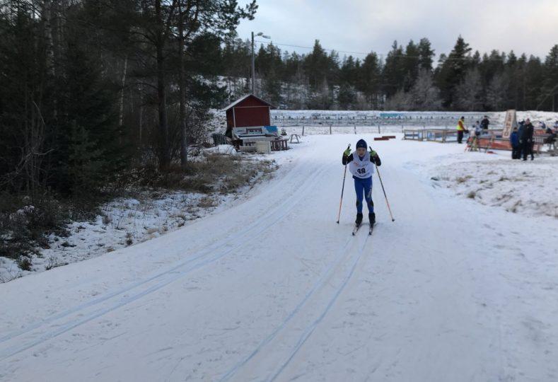 Talvikisat Seinäjoki 2018